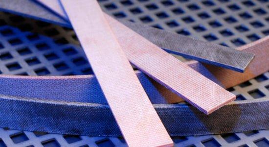 Spiralband aus Krütex
